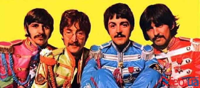 Фотографии из раздела Sgt. Pepper's Lonely Hearts Club Band