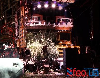 Фотографии из раздела байк-шоу