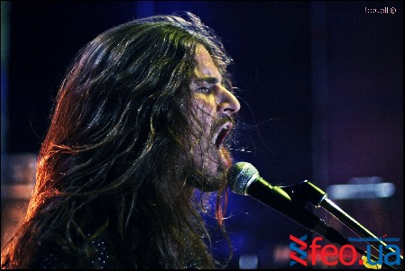Фотографии из раздела Animal Джаz СМ 2011