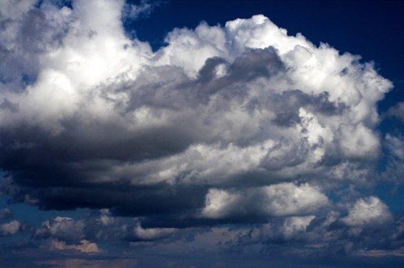 Фото новости - В Феодосии все еще облачно