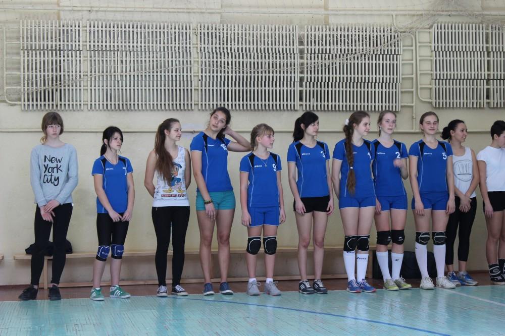 Фото новости - В Феодосии прошел турнир по волейболу