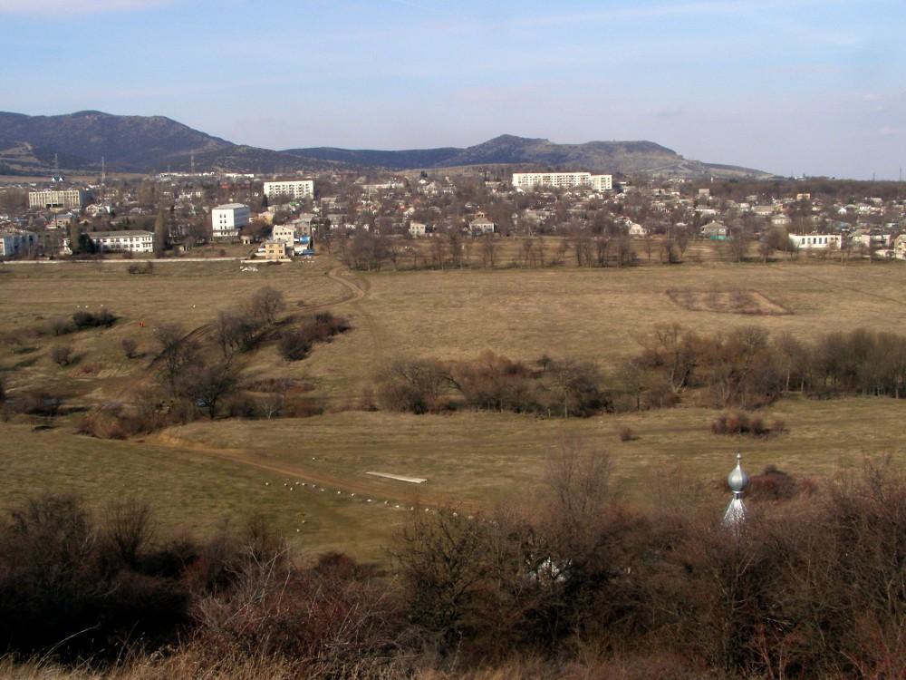 Фото новости - Прогулки по Старому Крыму и его окрестностям