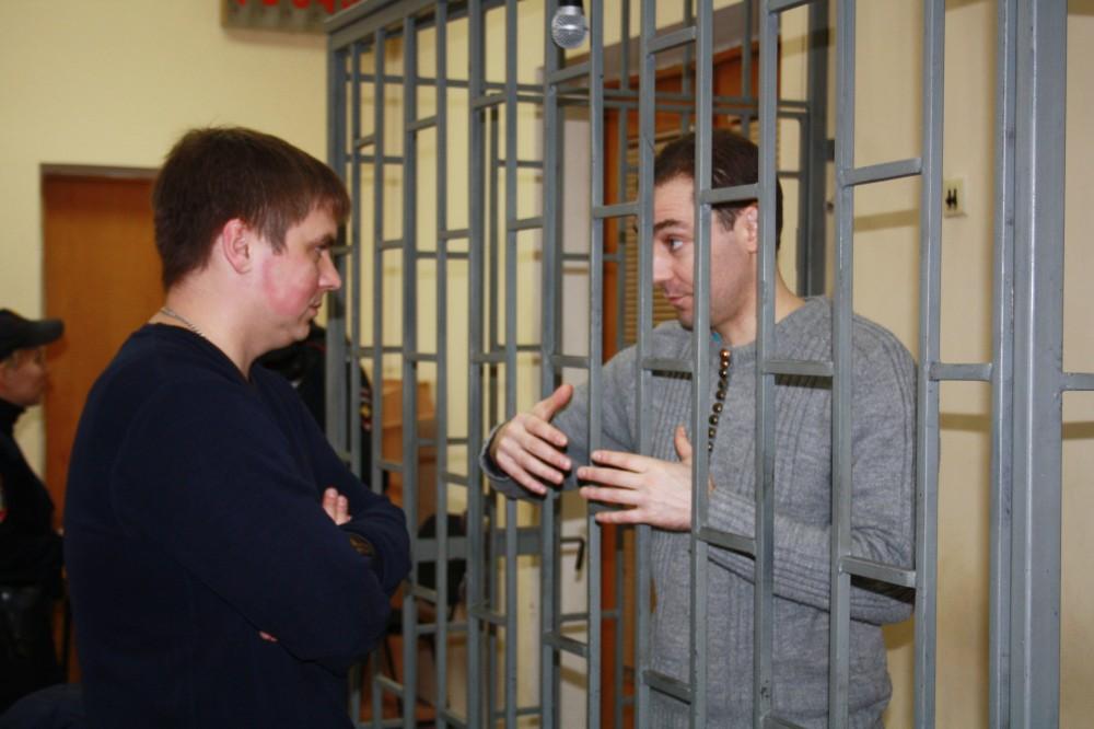 Фото новости - Суд вынес решение обеспечить явку Лукичева приводом