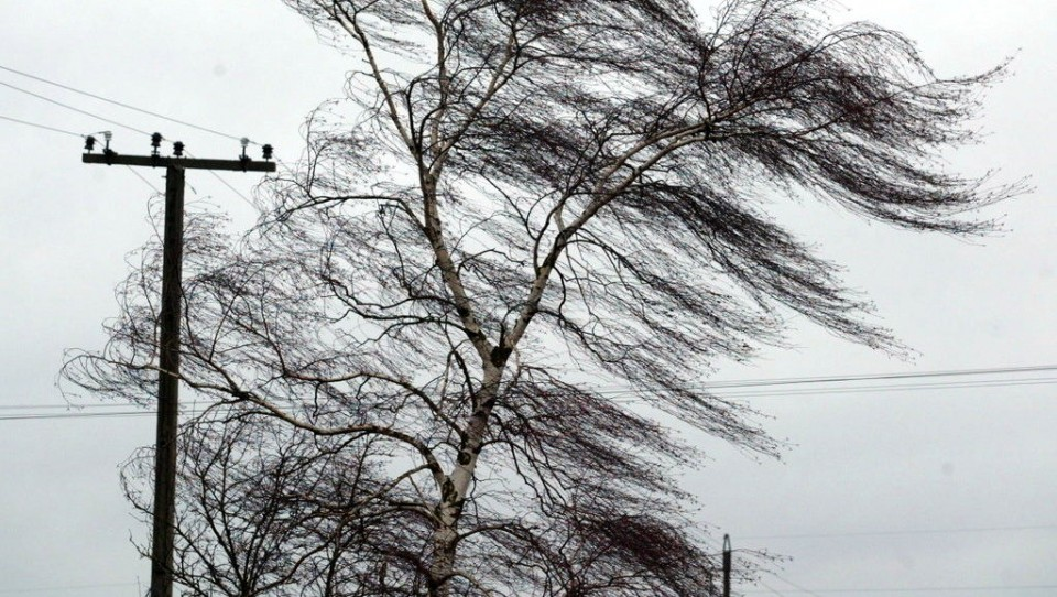 Фото новости - На Крым надвигается шторм