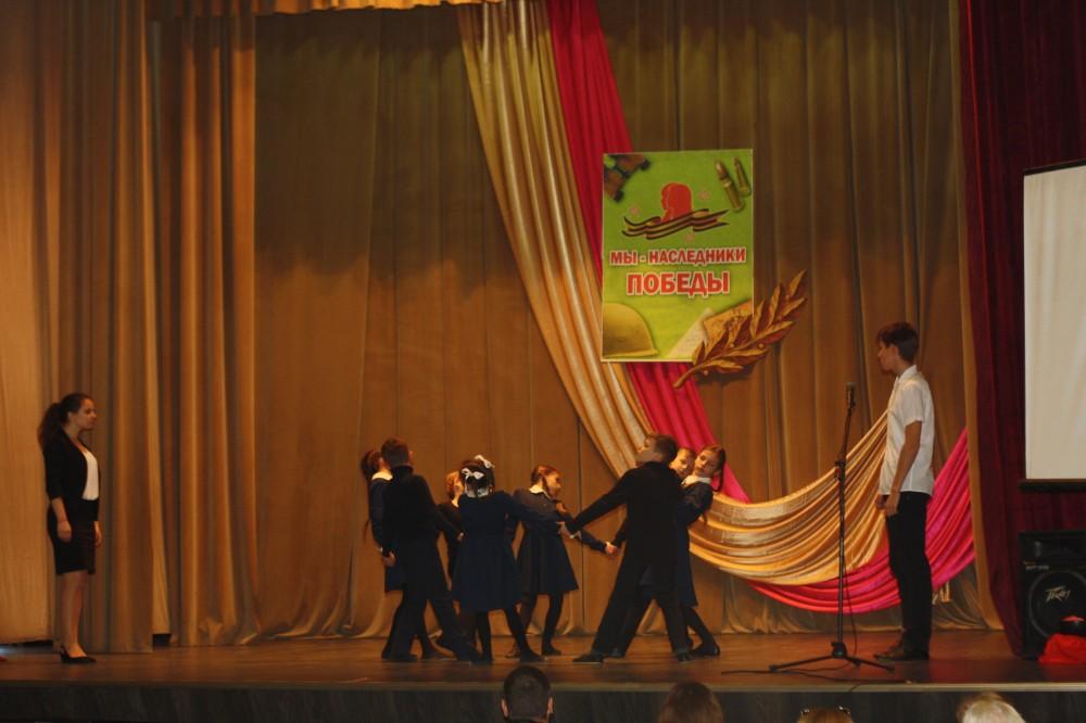 Фото новости - Феодосийцы оказались вторыми