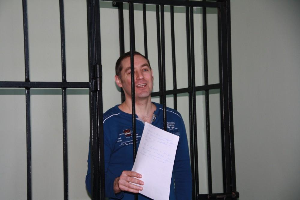 Фото новости - Потерпевший Лукичев практически ничего не может вспомнить