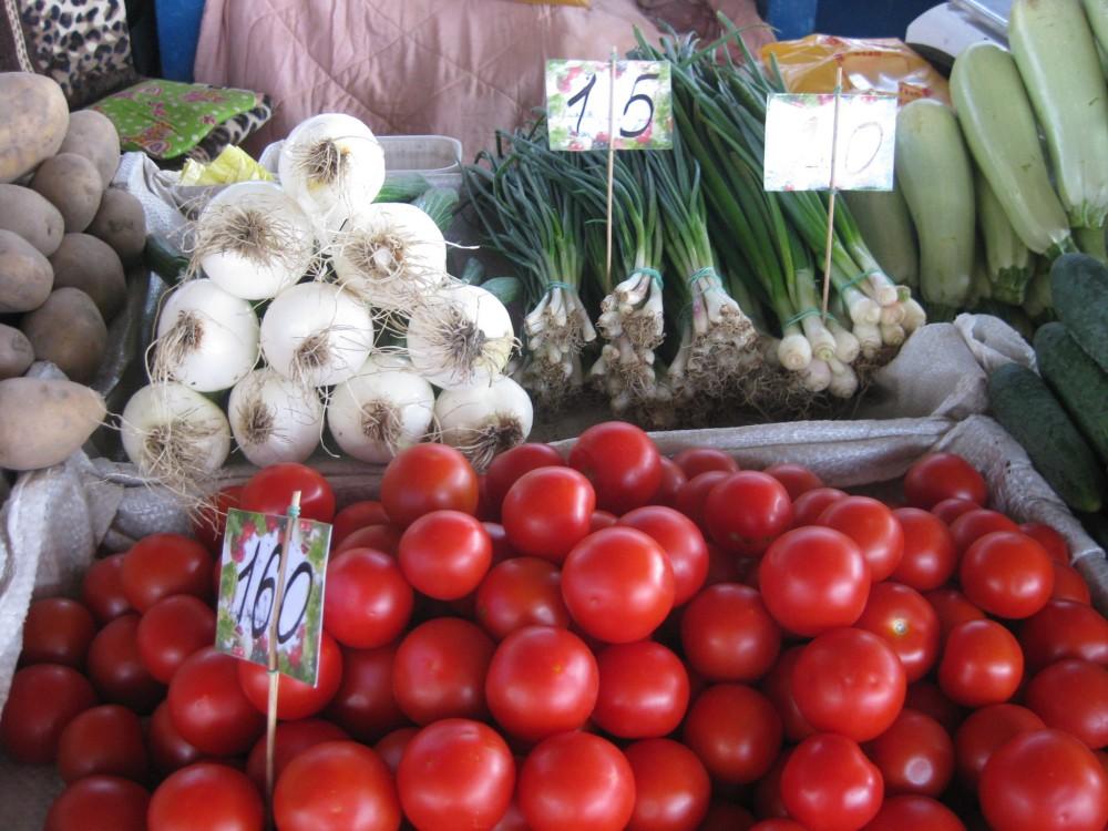Фото новости - Ох уж эти цены в Феодосии!