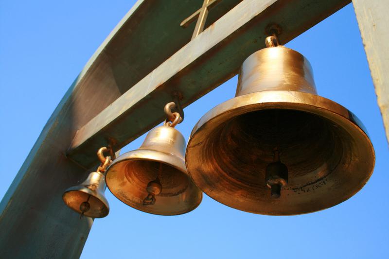 Фото новости - В Феодосии презентовали колокольный звон как искусство