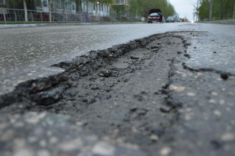 Фото новости - Власти Феодосии признали дорогу на кладбище несоответствующей ГОСТам