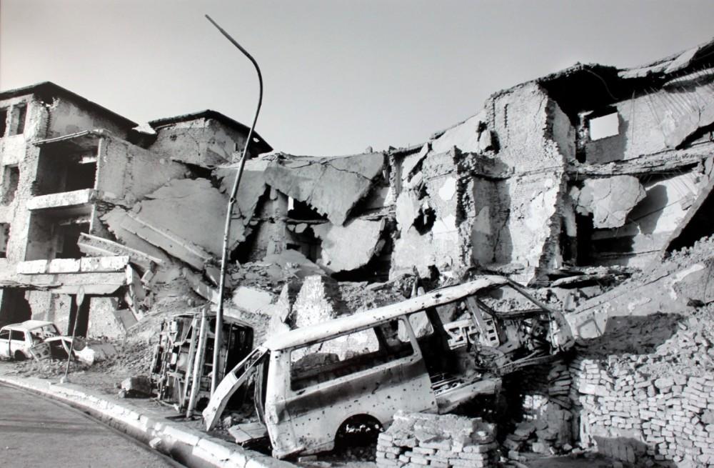 Фото - В Феодосии откроется выставка, посвященная вооруженным конфликтам XXI века