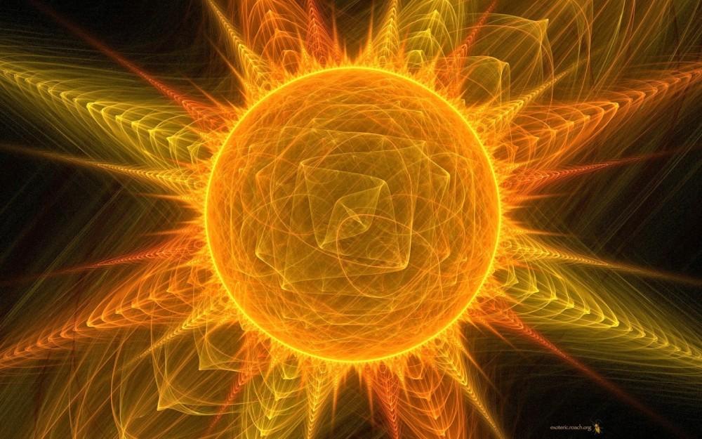 Фото новости - Завтра день летнего солнцестояния (ВИДЕО)