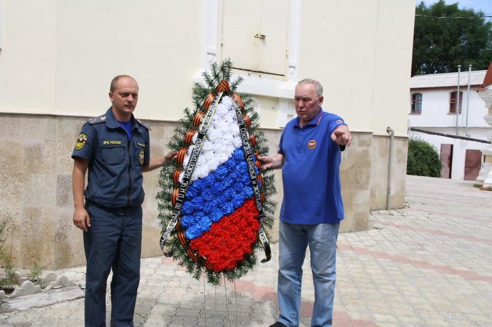Фото новости - Сегодня исполнилось 45 лет со дня смерти Н.В. Старшинова