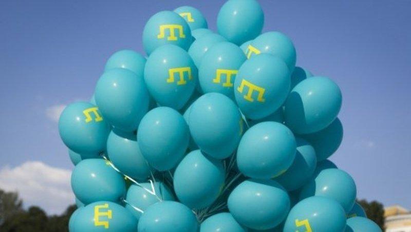 Фото новости - В Феодосии День крымскотатарского флага отметят велопробегом и шествием