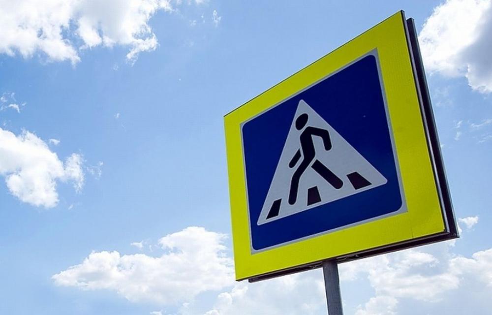 Фото новости - Четыре дополнительных пешеходных перехода появится на Керченской трассе в Феодосии
