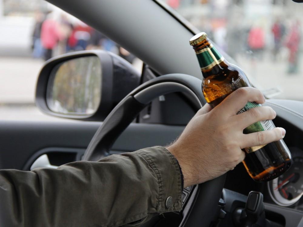 Фото новости - Инспекторы ГИБДД объявили охоту на нетрезвых водителей