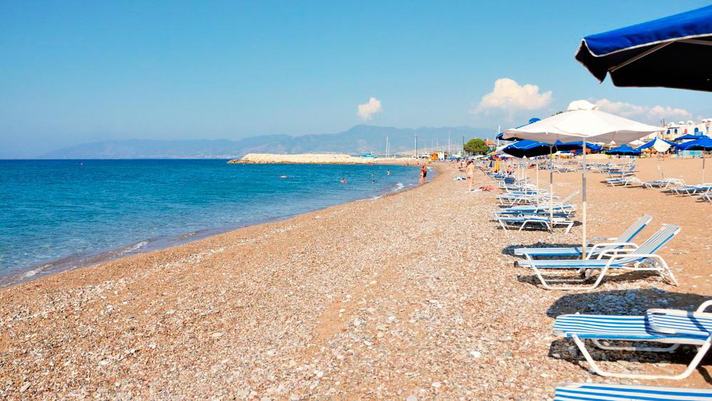 Фото новости - Все на пляж!
