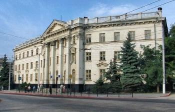 Увеличить - Правительство РФ создало в Керчи НИИ рыбного хозяйства и океанографии