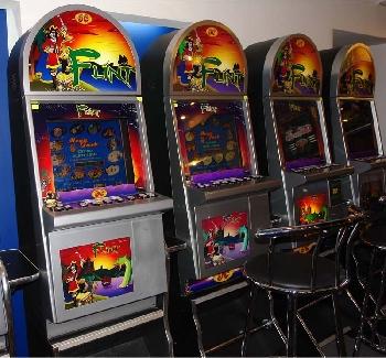 Игровые Автоматы В Горках