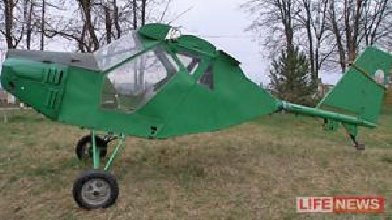 Как сделать самолет своими руками из подручных материалов