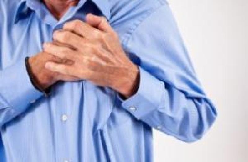 Приступ Сердечный фото