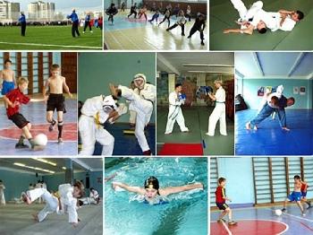 На следующей неделе в Феодосии состоится целый ряд спортивных соревнований и турниров - «Новости Феодосии»