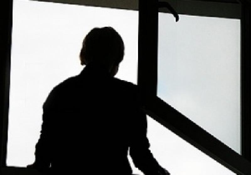 Солидарное самоубийство в столице России
