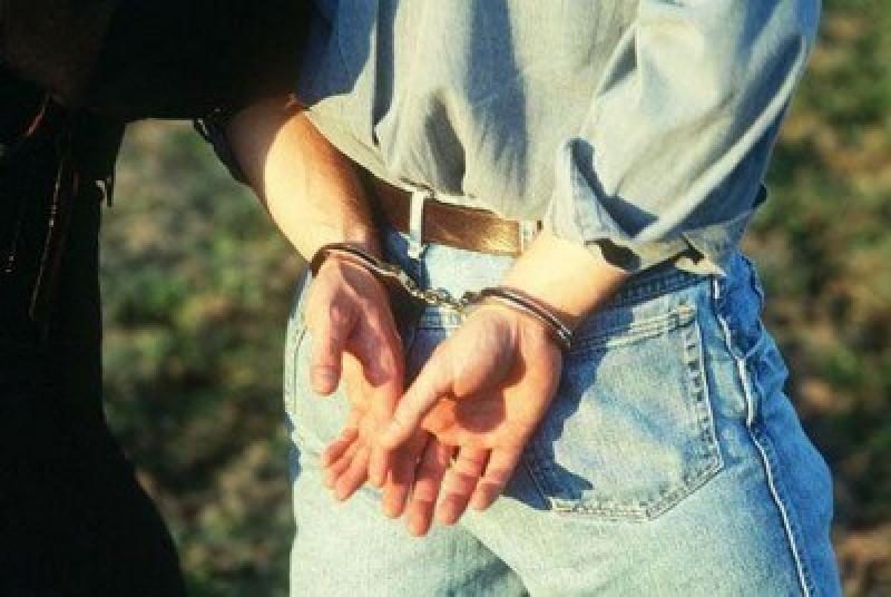 У Борисполі затримали грабіжника який пограбував банк!