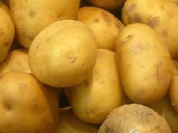 В Симферополе наркотики в СИЗО прячут в картошке.