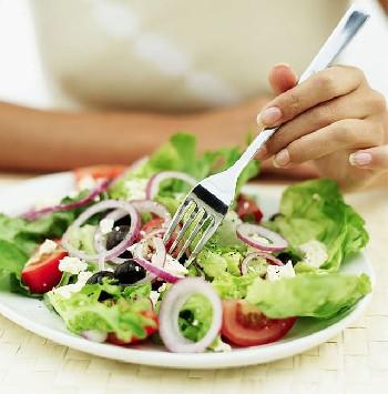 Увеличить - Полезное меню на День Здоровья