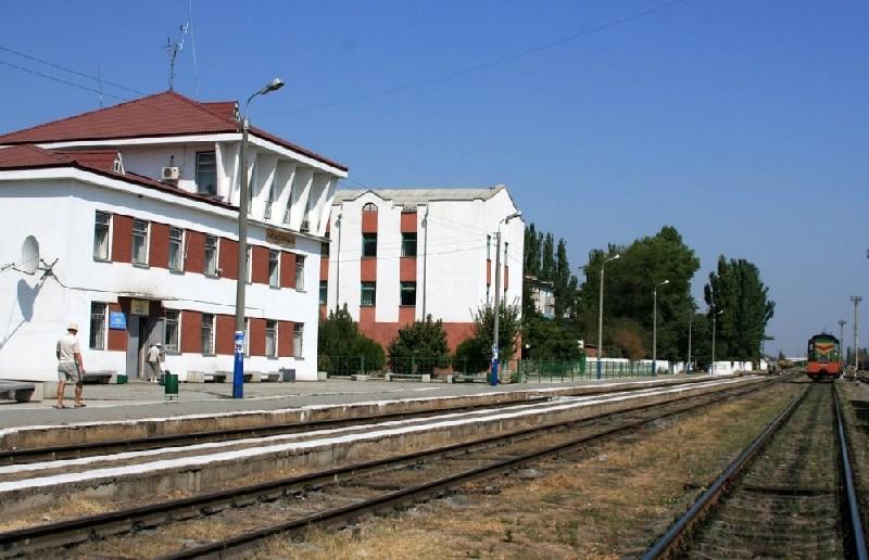 поезд станции до станции: