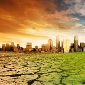 Увеличить - Сбывается самый страшный сценарий будущего Земли