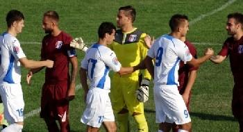 Симферопольская «ТСК-Таврия» стала новым лидером крымского футбольного чемпионата (ФОТО) - «Новости Феодосии»