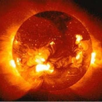 Увеличить - Новое солнце – новый конец света?!