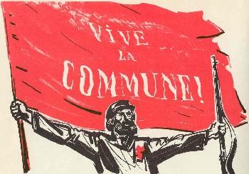Увеличить - Vive La Commune!