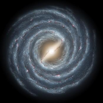 Увеличить - Число планет в Млечном пути больше числа звезд - ученые