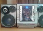 Продам бытовая техника: Музыкальный центр Samsung MAX-KJ630