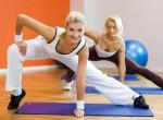 Тренер по пилатесу, йоге, танцевальным направлениям