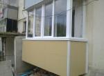 Услуги: Окна, двери, балконы, лоджии, алюминиевые конструкции
