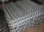 Продам стройматериалы: Сетка-рабица оцинкованная 7 рулонов.