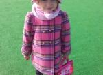 Продам одежда, обувь: Детское пальто H&M