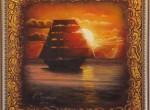 Продам разное: Картина «Парусник Надежды»