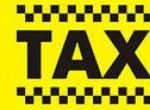Водитель в службу такси