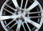 Продам запчасти: Диски на Nissan Teana R17