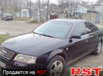 Продам автомобили: АУДИ А6