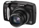 Продам бытовая техника: Цифровой фотоаппарат Canon PowerShot SX120 IS