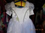 Продам одежда, обувь: Детское бальное платье