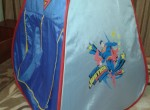 Продам разное: Детскую игровую палатку
