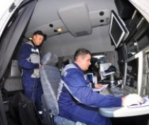 В Крыму развернут мобильную систему радиоконтроля