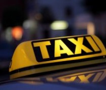 Услугами социального такси в Симферополе воспользовались 46 человек