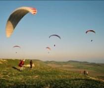 В Крыму пройдут планерные соревнования «2014 ХС Crimea Paragliding»